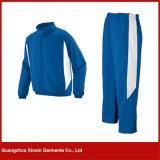 Hot Fashion Design Cheap Price Men Sport Track Suit Wear (T63)
