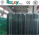 3-19mm Tempered Building Glass with CE