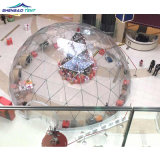20m Diameter Dome Big Exhibition Tent for Outdoor Event