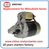 Rebuilt Electronic Gear Reducer Motor 16940 for Dodge Colt Vista