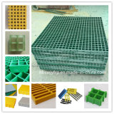 Various Type Molded and Pultruded Grating