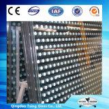 Qingdao Tsing Glass Silk Screen Glass Wholesale Building Glass