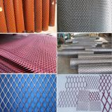 Low Carbon Jointless Steel Expanded Metal