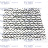Stainless Steel Wire Mesh (Gratex Belt)