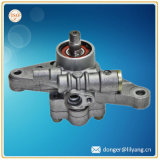 Casting Iron Auto Parts Power Steering Pump for Honda