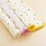 Gauze Cloth Blanket/Towel for Baby