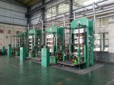Motorcycle and Bycicle Tire/Tube Production Line, Solid Tyre Press