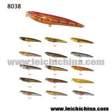 Stock Available Hard Fshing Lure Surface Pencil Lure