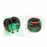 High Current Horizontal Type Common Mode Coil Inductor (XP-PI-TC14017)