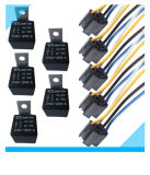 China Manufacturer Auto Relay Wire Harness Automotive