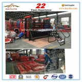 Livestock Bullfight Yard Panel System
