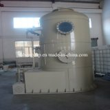 Stainless Steel Odor Control Scrubber Tower for Industry