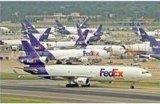Air Cargo Shipping From Shanghai/ Guangzhou/Shenzhen to Lagos