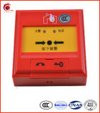 Manual Alarm Button/Call Point for Fire Alarm