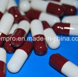 GMP Certified Health Food/Care Natural HPMC Vitamin D3 (5000 IU) Softgel Capsules