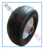 6X3 Solid Wheel Rubber Tyre for Toys