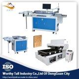 Santuo Steel Rule Auto Bending Machine for Die Board Laser Cutting Machine