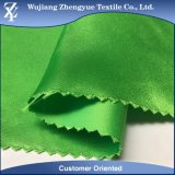 75D*300d 100% Polyester Heavy Bright Satin Fabric for Garment