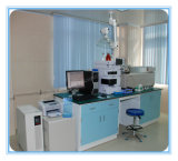 Ss Material Chemical Resistance Laboratory Side Bench