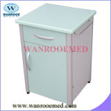 Bc010c/D Aluminum Alloy Column Bed Side Cabinet