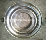 "18"" Steam Chamber Tyre Tube Molds"