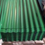Roofing Tile Color Painted Galvanized Sheet Building Material