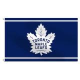 Polyester Toronto Maple Leafs Official NHL Hockey Team 3′x5′ Flag