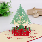 Hot Sale New Design Christmas Greeting Card