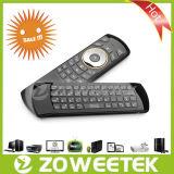 Zoweetek-Russian Wireless Keyboard with Earphone Jack for Smart Phone