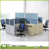 Made in China Aluminum Modern Office Partition - CF-W810