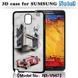 3D Case for Samsung Note3 (N3- V547)