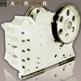Small Rock Crusher PE 250*400 Jaw Crusher