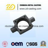 OEM Agricultural Parts with Carbon Steel by Forging
