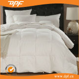 King Duvet in Solid White Color for Hotel Usage (DPF201548)