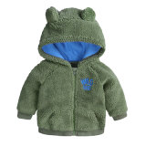 Children Clothes Thick Warm Jacket Outerwear Winter Baby Kids Coats