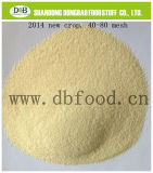 New Crop Garlic Granule 40-80 From Factory