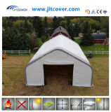 Hot Sale UV Resistant Trussed Frame Shelter Warehouse Tent (JIT-407021PT)