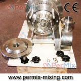 Inline Homogenizing Mixer (PerMix, PC series)
