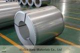 Hot-DIP Al-Zn Alloy-Coated Steel Sheet Coil