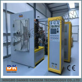 Magnetron Sputtering PVD Coating Machine for Jewelry, Watch, Eyeglass Frame