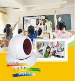 Multi Touch Interactive Whiteboard for Multimedia with Infrared Technology