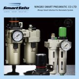 SMC, Festo Type Pneumatic Air Filter Regulator