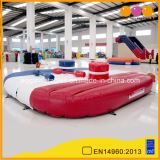 Popular Inflatable Joust Arena Game (AQ1736)