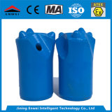 Thread Quarry Carbide Button Drill Bit for Hard Rock Drilling