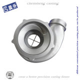 Stainless Steel Precision Casting Parts for Impeller