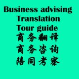 Business Tour Guide