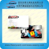 2017 Best Price Plastic Employee ID Card with Short Delivery Time
