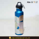 Eco-Friendly Feature Drinkware Type Stainless Steel Sports Bottle