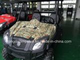 Newest Factory Direct Sale Price 600cc 4X4wd Leaf Camo UTV