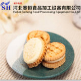 Saiheng Full Automatic Gas / Electric Baking Oven for Wafer Biscuit
